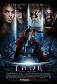 Watch Free Thor 2011