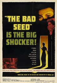 Watch Free The Bad Seed (1956)