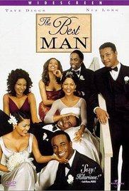 Watch Free The Best Man (1999)
