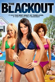 Watch Free The Blackout (2013)