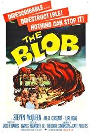 Watch Free The Blob 1958
