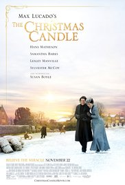 Watch Free The Christmas Candle (2013)