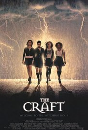 Watch Free The Craft (1996)
