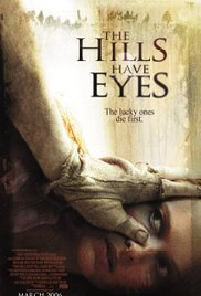 Watch Free The Hills Have Eyes (2006)