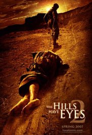 Watch Free The Hills Have Eyes II (2007)
