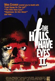 Watch Free The Hills Have Eyes Part II (1984)