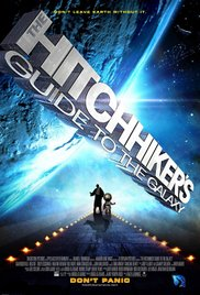 Watch Free The Hitchhikers Guide to the Galaxy (2005)