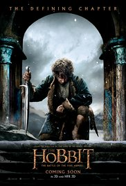 Watch Free The Hobbit The Battle Of The Five Armies 2014