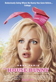 Watch Free The House Bunny (2008)