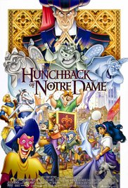 Watch Free The Hunchback of Notre Dame (1996)