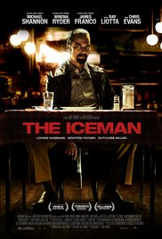 Watch Free The Iceman (2012)