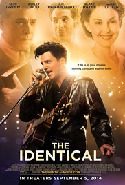 Watch Free The Identical (2014)