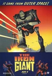 Watch Free The Iron Giant (1999)
