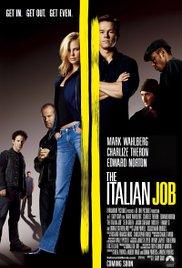 Watch Free The Italian Job (2003)