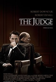 Watch Free The Judge (2014)