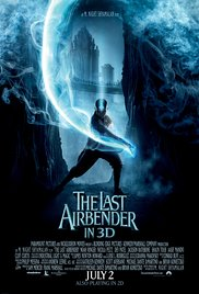 Watch Free The Last Airbender (2010)
