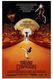 Watch Free The Last Dragon (1985)
