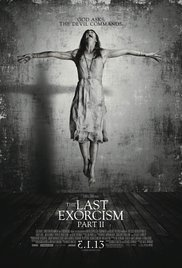 Watch Free The Last Exorcism Part II (2013)