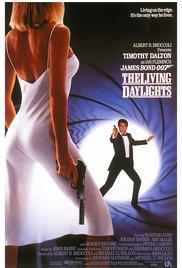 Watch Free James Bond - The Living Daylights (1987) 007