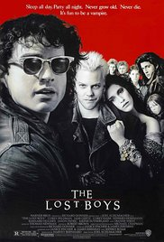 Watch Free The Lost Boys (1987)