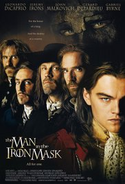 Watch Free The Man in the Iron Mask (1998)
