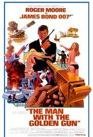 Watch Free 007 James Bond The Man with the Golden Gun (1974)