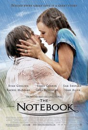 Watch Free The Notebook 2004