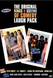 Watch Free Kings of Comedy 2000