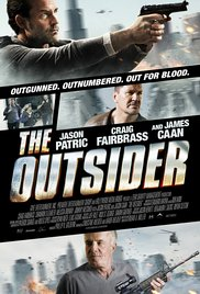 Watch Free The Outsider (2014)