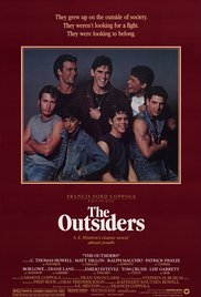 Watch Free The Outsider 1983