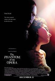 Watch Free The Phantom Of The Opera 2004