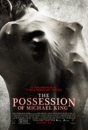 Watch Free The Possession of Michael King (2014)