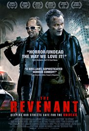 Watch Free The Revenant (2009)