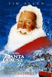 Watch Free The Santa Clause 2 (2002)