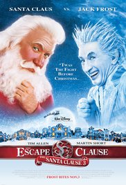 Watch Free The Santa Clause 3 The Escape Clause (2006)