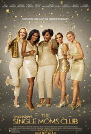 Watch Free The Single Moms Club (2014)
