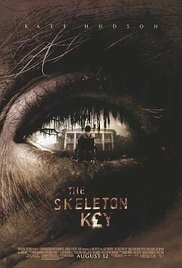 Watch Free The Skeleton Key (2005)