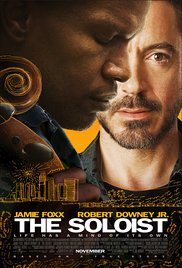 Watch Free The Soloist 2009