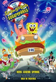 Watch Free The SpongeBob SquarePants Movie (2004)