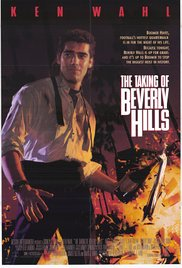Watch Free The Taking of Beverly Hills (1991)