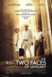 Watch Free The Two Faces of January (2014)