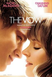 Watch Free The Vow 2012