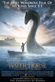 Watch Free The Water Horse (2007)