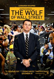 Watch Free The Wolf of Wall Street 2013