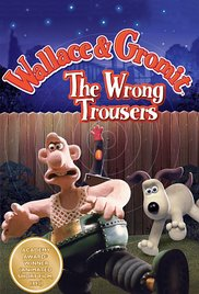 Watch Free Wallace And Gromit The Wrong Trousers