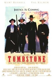 Watch Free Tombstone 1993
