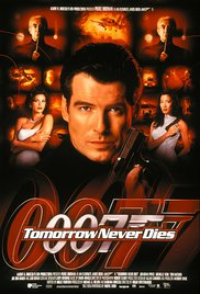 Watch Free Tomorrow Never Dies  Jame bone 1997
