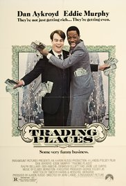 Watch Free Trading Places (1983)
