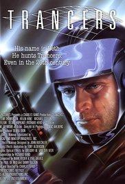 Watch Free Trancers (1984)