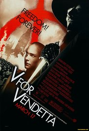 Watch Free V for Vendetta (2005)